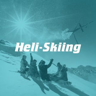 Heli-Skiing Day Trips